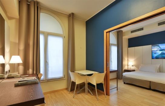 Suite Best Western Bologna