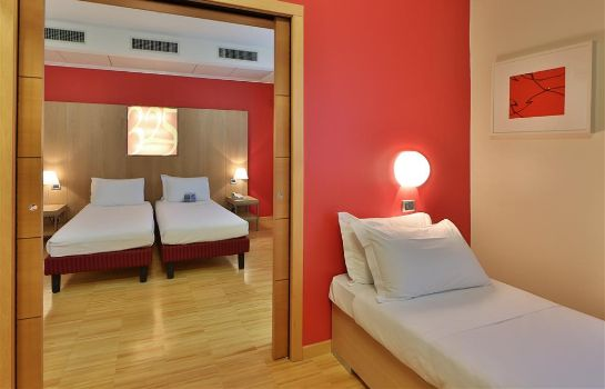 Room Best Western Bologna