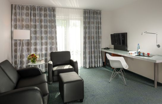 Suite junior Dorint Kongresshotel