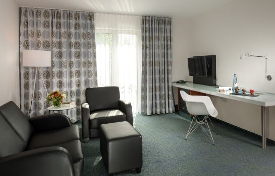 Suite Dorint Kongresshotel