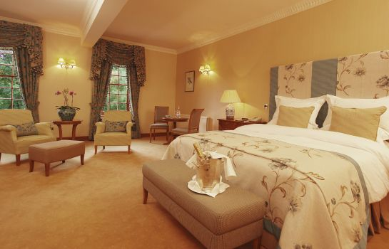 Suite Nunsmere Hall