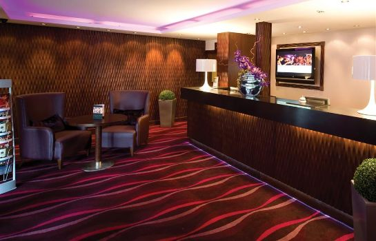 Hotelhal Manchester South Hotel Sure Collection by Best Western