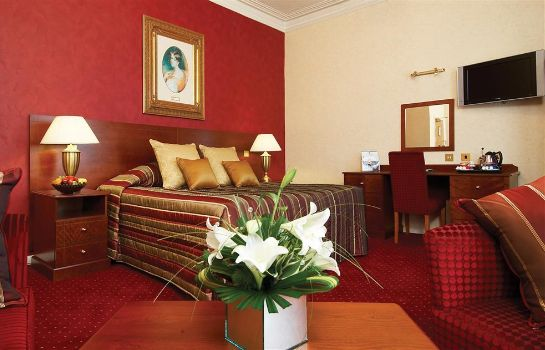 Kamers Manchester South Hotel Sure Collection by Best Western