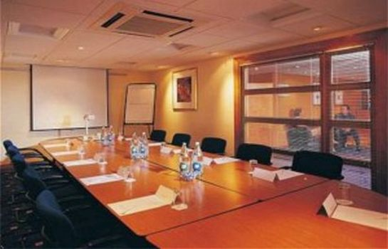 Conferences Airport Inn Manchester