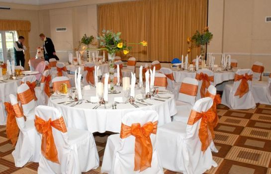 Eventos Airport Inn Manchester