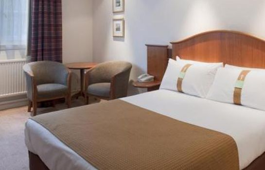 Double room (standard) Airport Inn Manchester