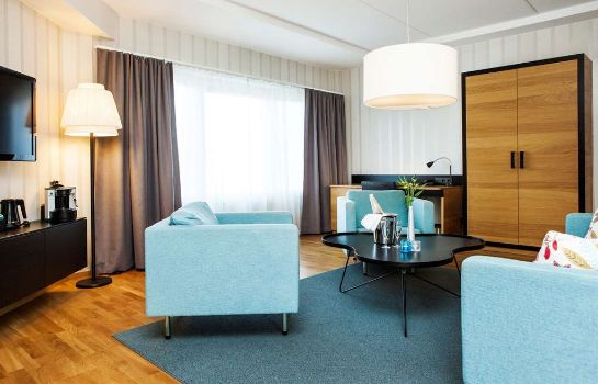 Suite Elite Marina Plaza