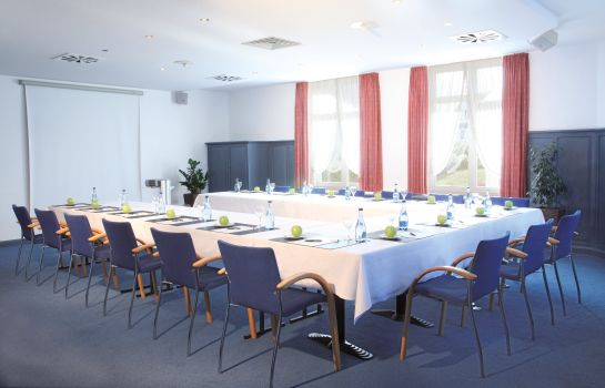 Conference room Lindner Strand Hotel Windrose