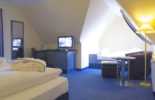 Triple room Lindner Strand Hotel Windrose