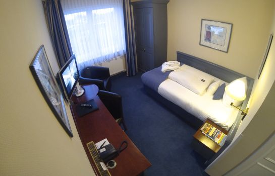 Single room (standard) Lindner Strand Hotel Windrose