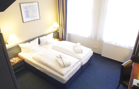 Double room (standard) Lindner Strand Hotel Windrose