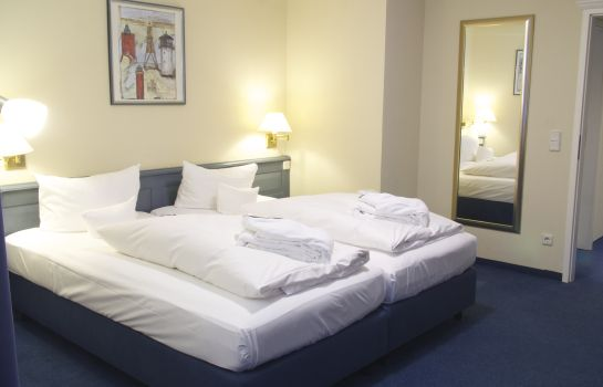 Double room (superior) Lindner Strand Hotel Windrose