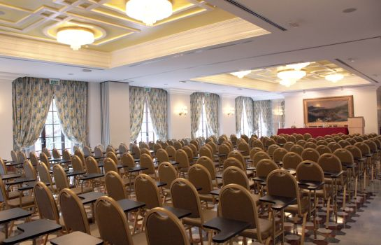 Conference room Albani Firenze