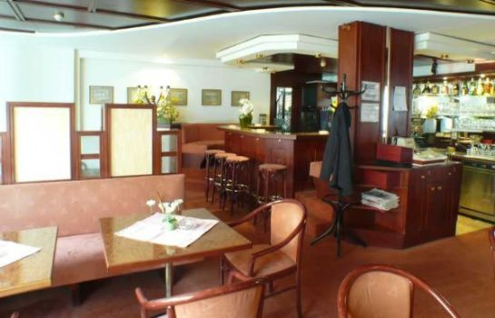 Hotel bar Alpinpark
