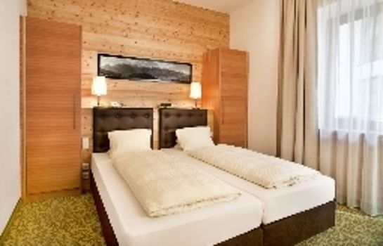 Double room (standard) Bon Alpina