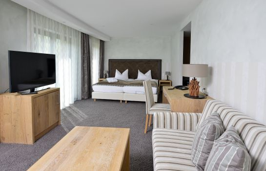 Junior Suite Rebenhof