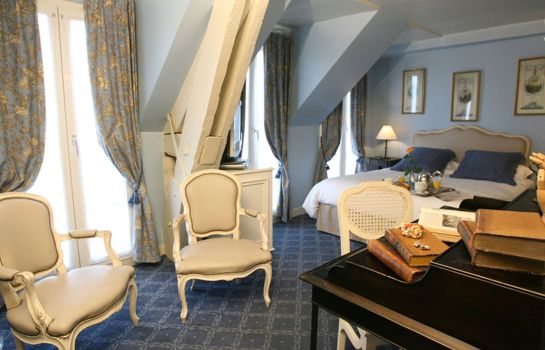 Junior Suite Ducs d´Anjou