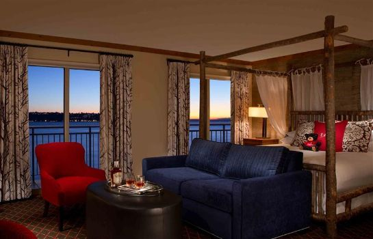 Suite The Edgewater