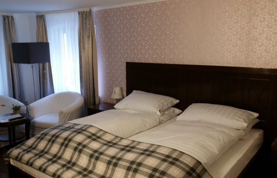 Junior Suite Graupner Garni