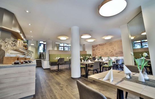 Restaurant City Partner Hotel Berliner Hof