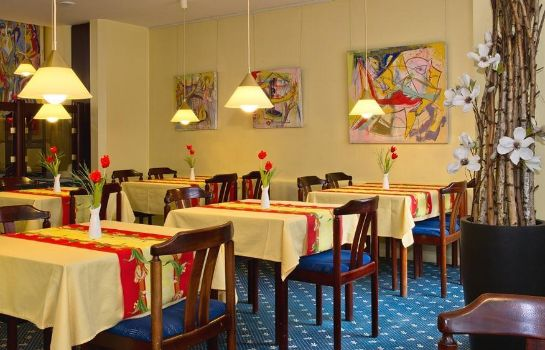 Restauracja City Partner Hotel Berliner Hof