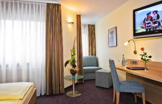 Suite City Partner Hotel Berliner Hof