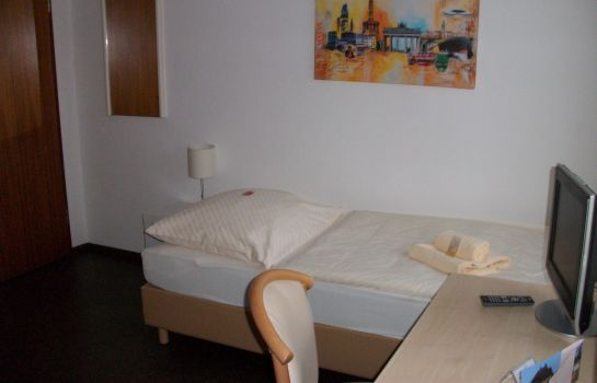 Single room (standard) Mama Mia Garni
