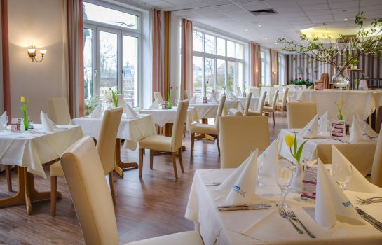 Restaurant Seehotel Brandenburg an der Havel