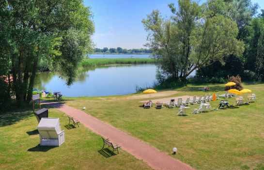 Strand Seehotel Brandenburg an der Havel