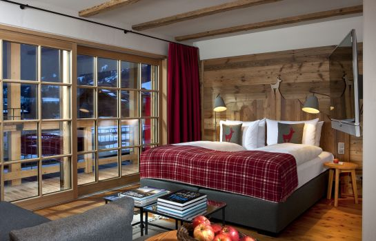 Suite Kitzhof  Mountain Design Resort