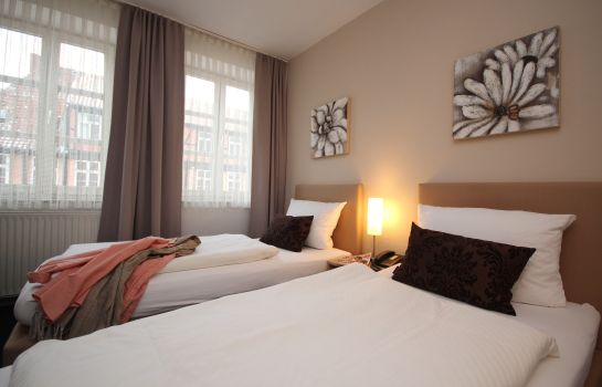Chambre double (standard) ONNO Boutique Hotel & Apartments