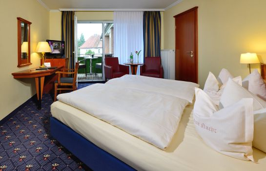 Double room (superior) Drei Birken