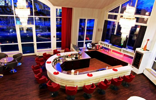 Hotel-Bar City Club