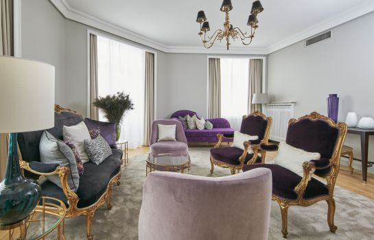 Suite GRAND HOTEL OSLO BY SCANDIC