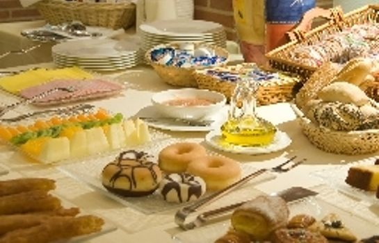 Breakfast buffet AR Los Arcos
