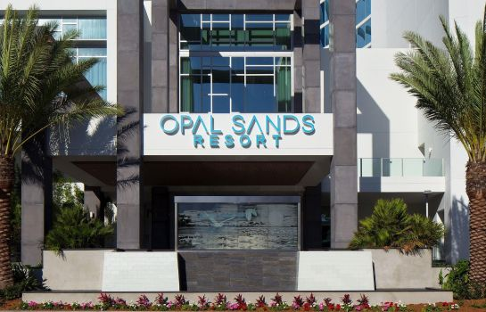 Exterior view OPAL SANDS RESORT LVX