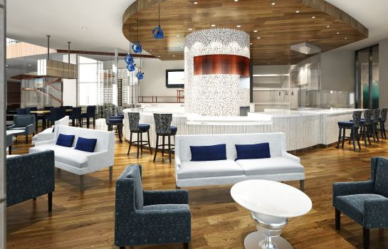 Hotel bar OPAL SANDS RESORT LVX