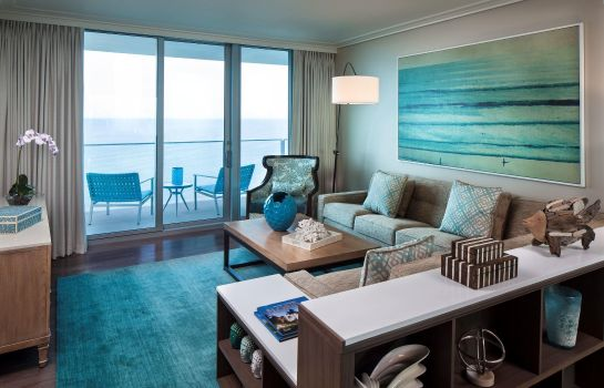 Suite Opal Sands Resort LVX