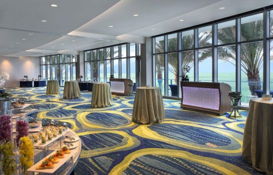 Conference room OPAL SANDS RESORT LVX