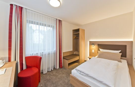 Single room (standard) Bären Rottweil