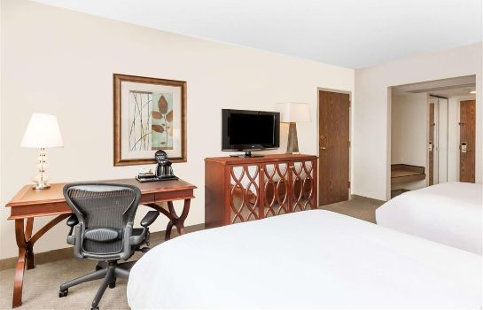 Chambre WYNDHAM INDIANAPOLIS WEST