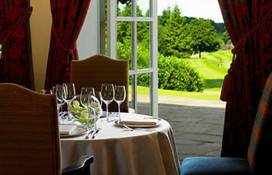Restaurant Dalmahoy  Hotel & Country Club