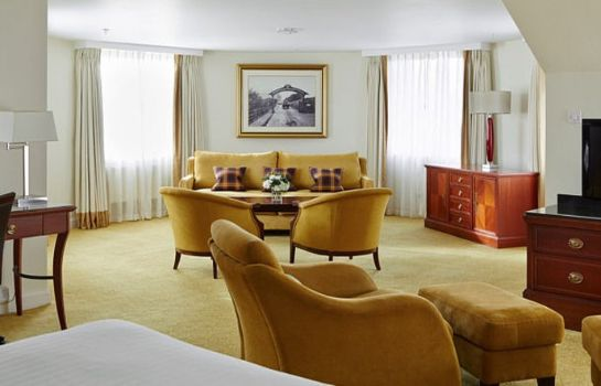 Chambre Dalmahoy  Hotel & Country Club