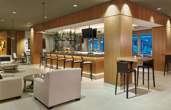 Restaurant Hotel Karlan San Diego - a DoubleTree by Hilton