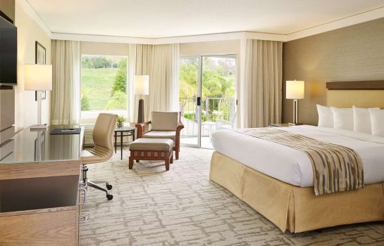 Zimmer Hotel Karlan San Diego - a DoubleTree by Hilton