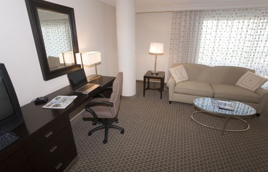 Suite DoubleTree by Hilton San Diego - Del Mar