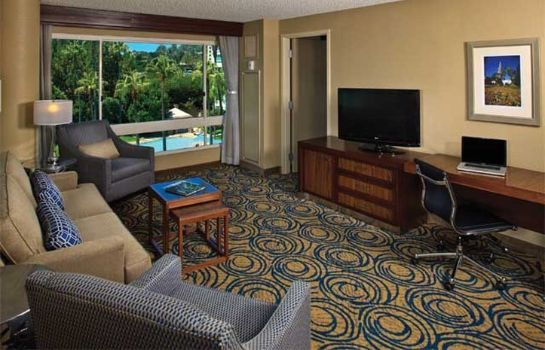 Zimmer DoubleTree by Hilton San Diego - Del Mar