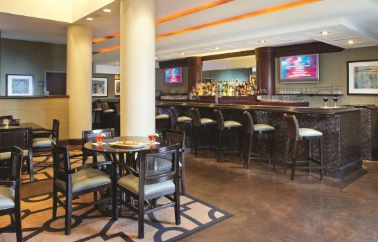 Hotel-Bar DoubleTree by Hilton Denver - Aurora