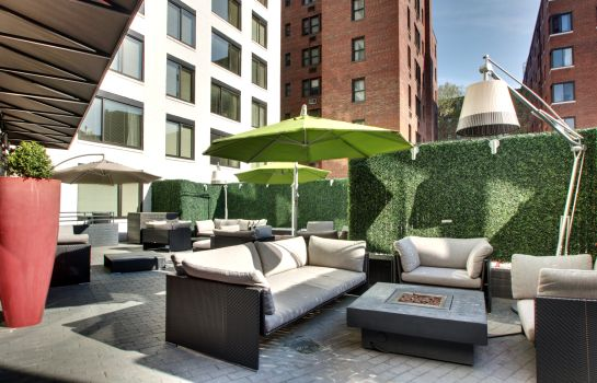 Terrasse Avenue Suites Georgetown