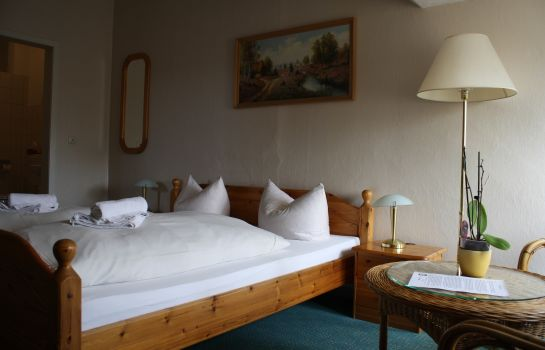Double room (standard) Zum Postillion